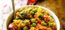 Al curry