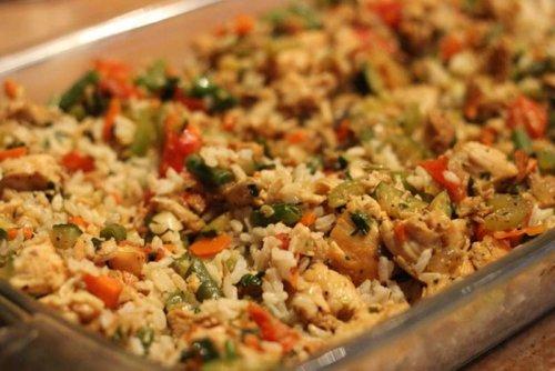 Como Cocinar El Arroz Integral | Arroz Integral En Olla Rapida Arrozintegral Club